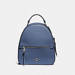 JORDYN BACKPACK - SV/BLUE LAVENDER - COACH F76624