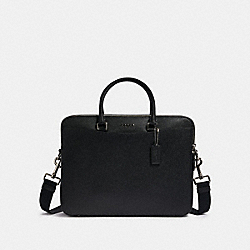 BECKETT DAY BAG - NI/BLACK - COACH F79973