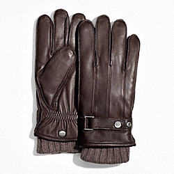 COACH 3-IN-1 GLOVE - ONE COLOR - F82602