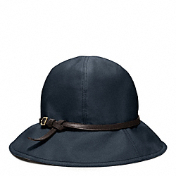 COACH MIDFLOPPY HAT - ONE COLOR - F82798