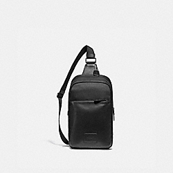WESTWAY PACK - QB/BLACK - COACH F84222