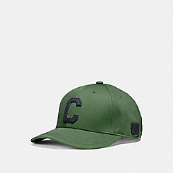 VARSITY C CAP - GRASS/MIDNIGHT - COACH F86147