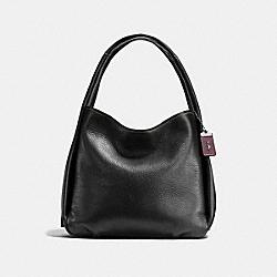 BANDIT HOBO - BLACK/BLACK COPPER - COACH F87363
