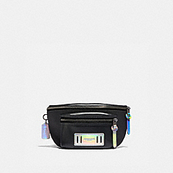 TERRAIN BELT BAG - QB/BLACK - COACH F89035