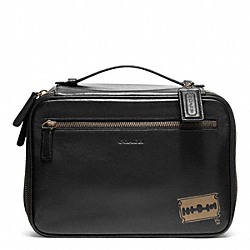 COACH HUGO GUINNESS TRAVEL KIT - ONE COLOR - F93221