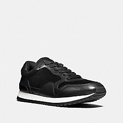 COACH CARTER RUNNER - BLACK - FG1599