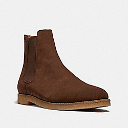 CHELSEA BOOT - CAMEL - COACH FG2379