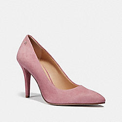 ADDIE PUMP - DUSTY ROSE - COACH FG2970