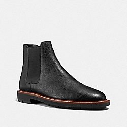 CHELSEA BOOT - BLACK - COACH FG2988