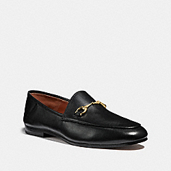 HALEY LOAFER - BLACK - COACH FG3110