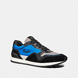 C142 RUNNER - NEON BLUE - COACH FG3215