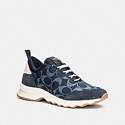 C147 RUNNER - DENIM - COACH FG3493