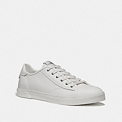 C136 LOW TOP SNEAKER - WHITE - COACH FG4411