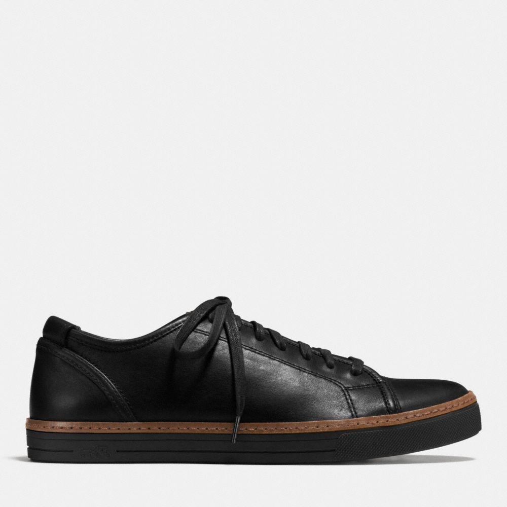 York Lace Sneaker - Alternate View A1