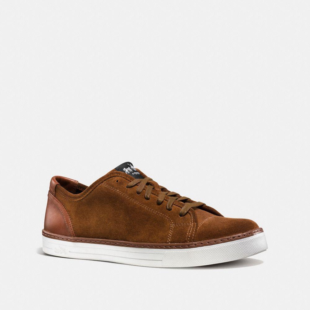 Coach York Lace Sneaker