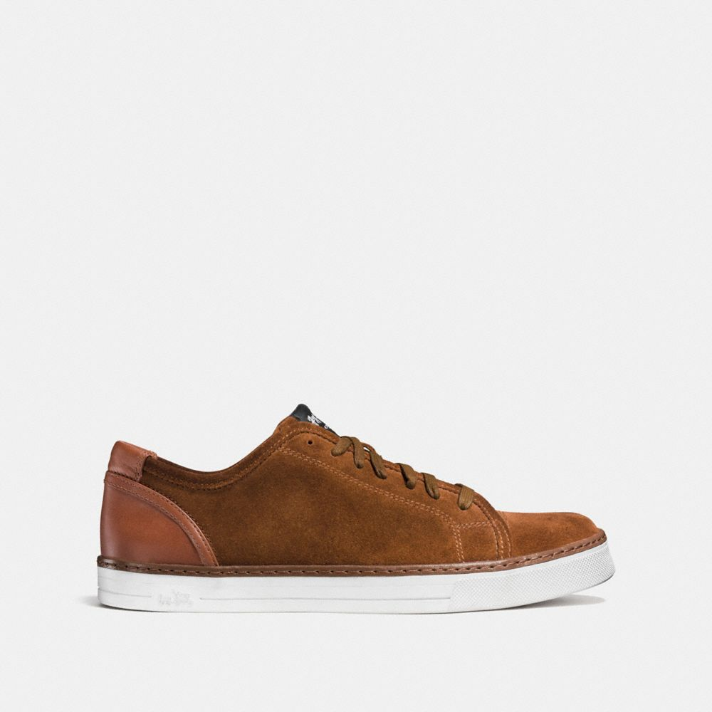 York Lace Sneaker - Alternar vistas A1