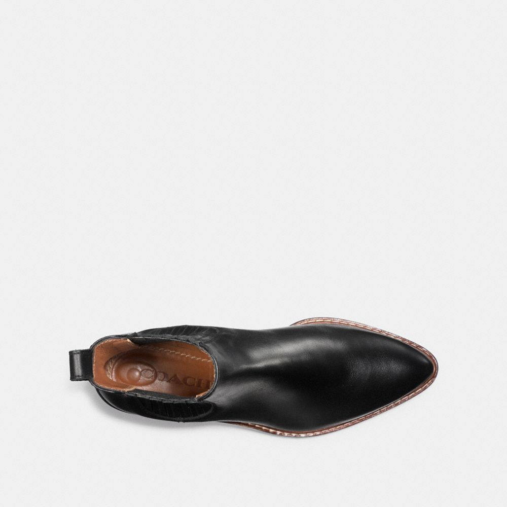 Coach Bowery Chelsea Boot Alternate View 2