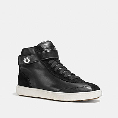 C213 高筒休閒鞋