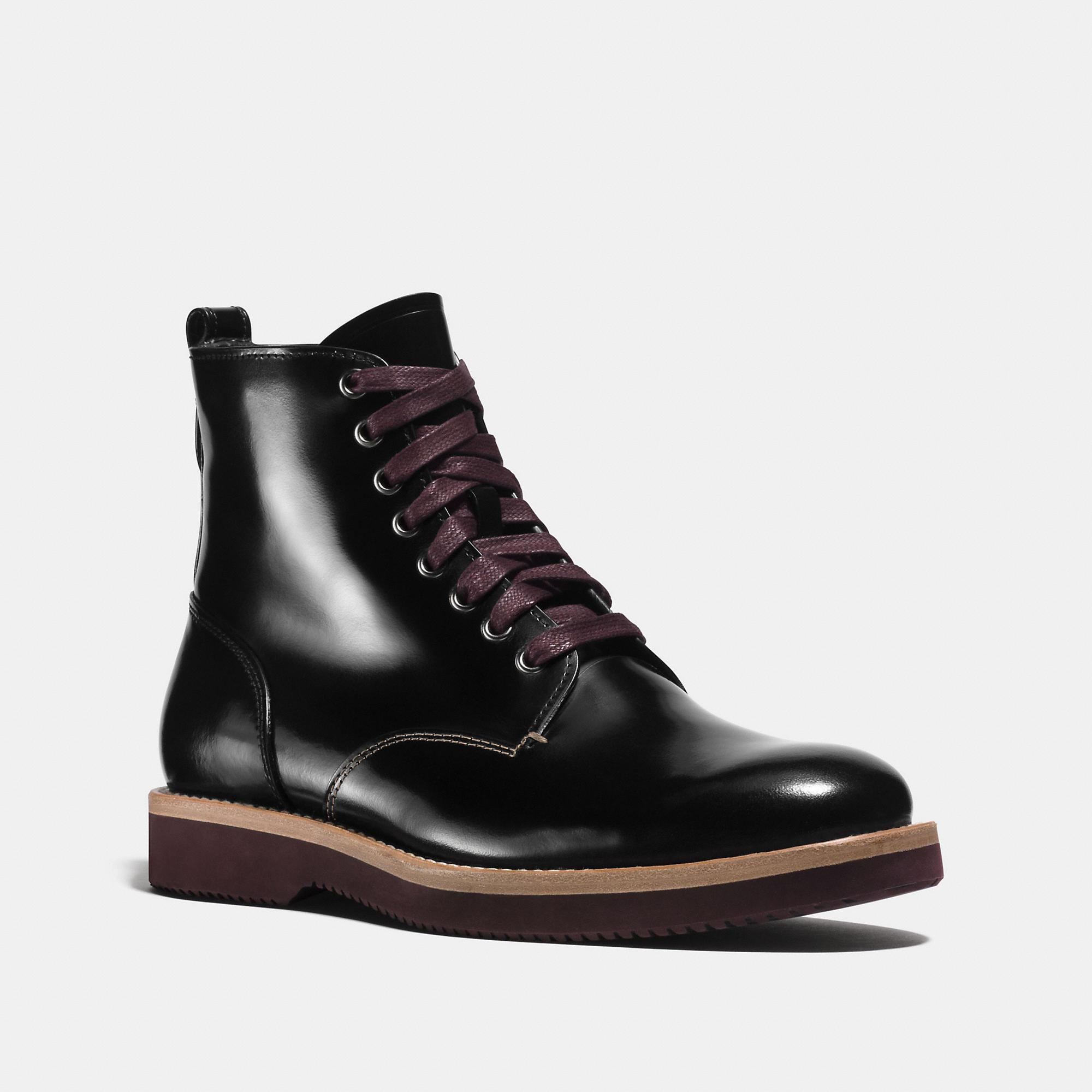 Coach Derby Boot