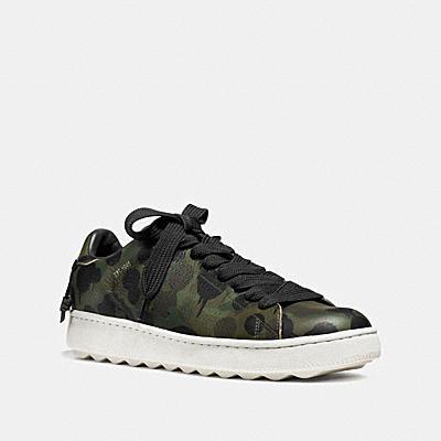 WILD BEAST 休閒鞋