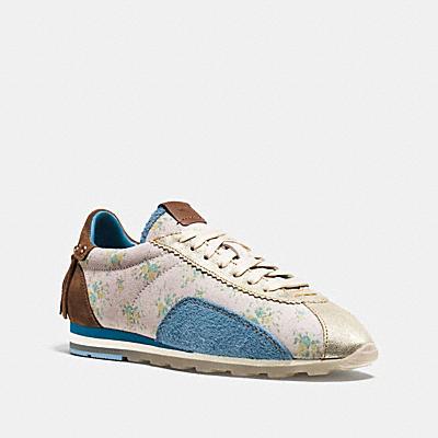 C122 流蘇休閒鞋