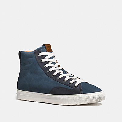 C227 高筒休閒鞋