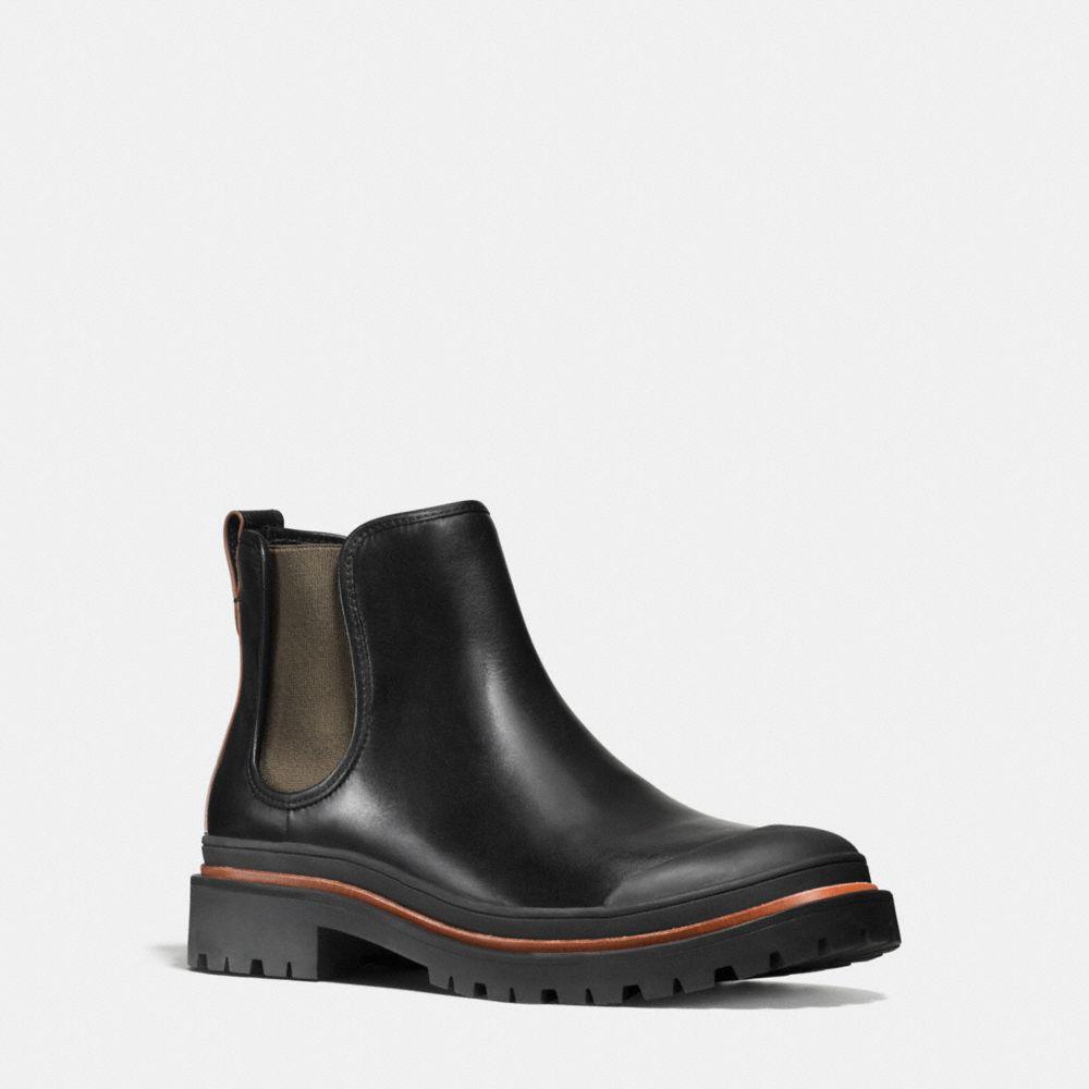 Cedar Chelsea Boot