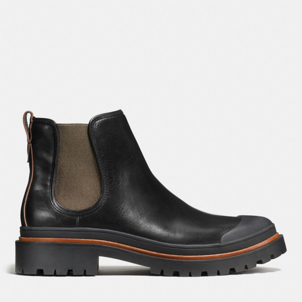 Cedar Chelsea Boot - Alternate View A1
