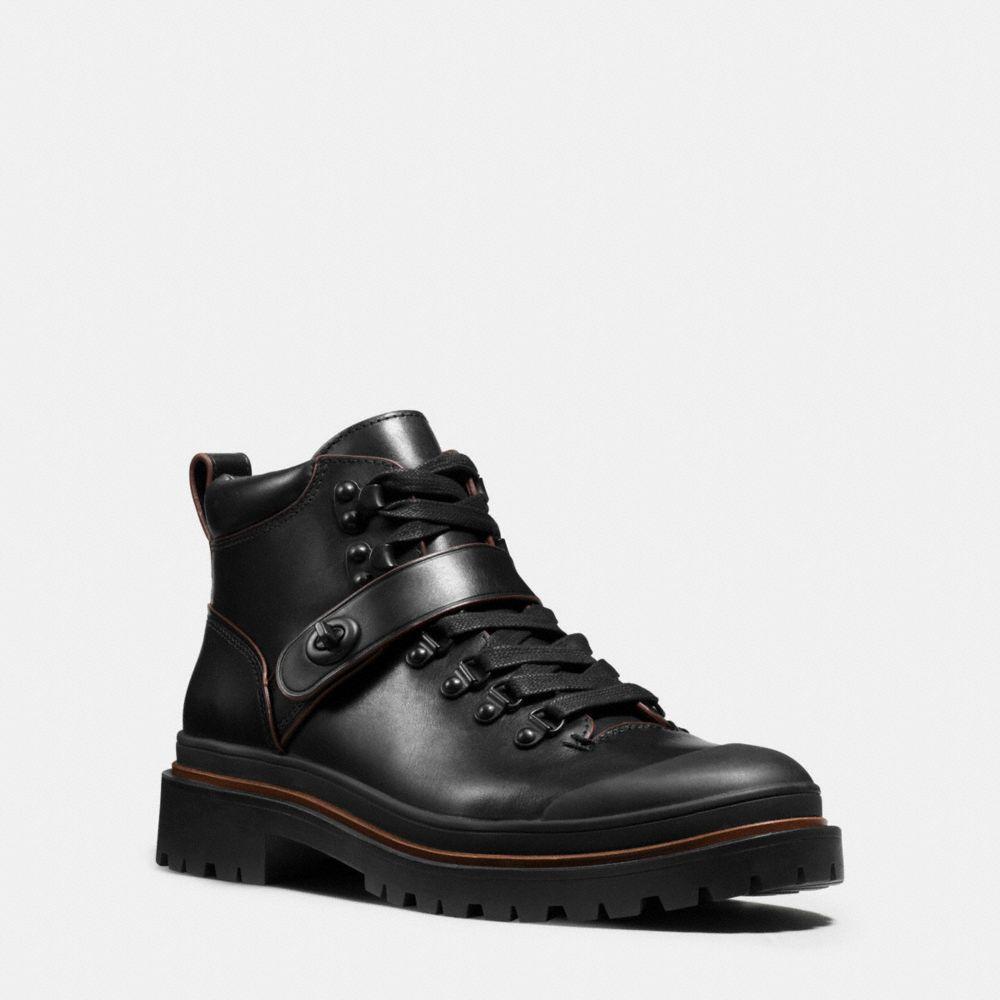 Cedar Hiker Boot