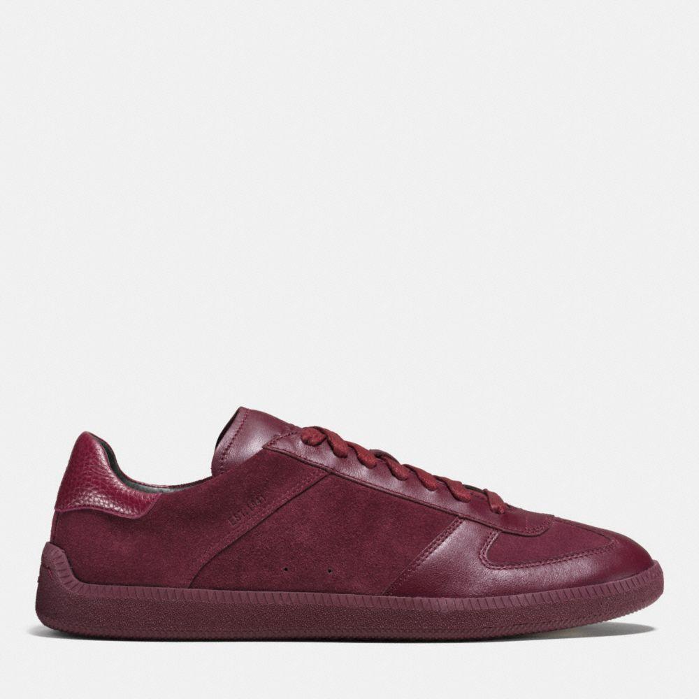 C104 Sneaker - Alternate View A1
