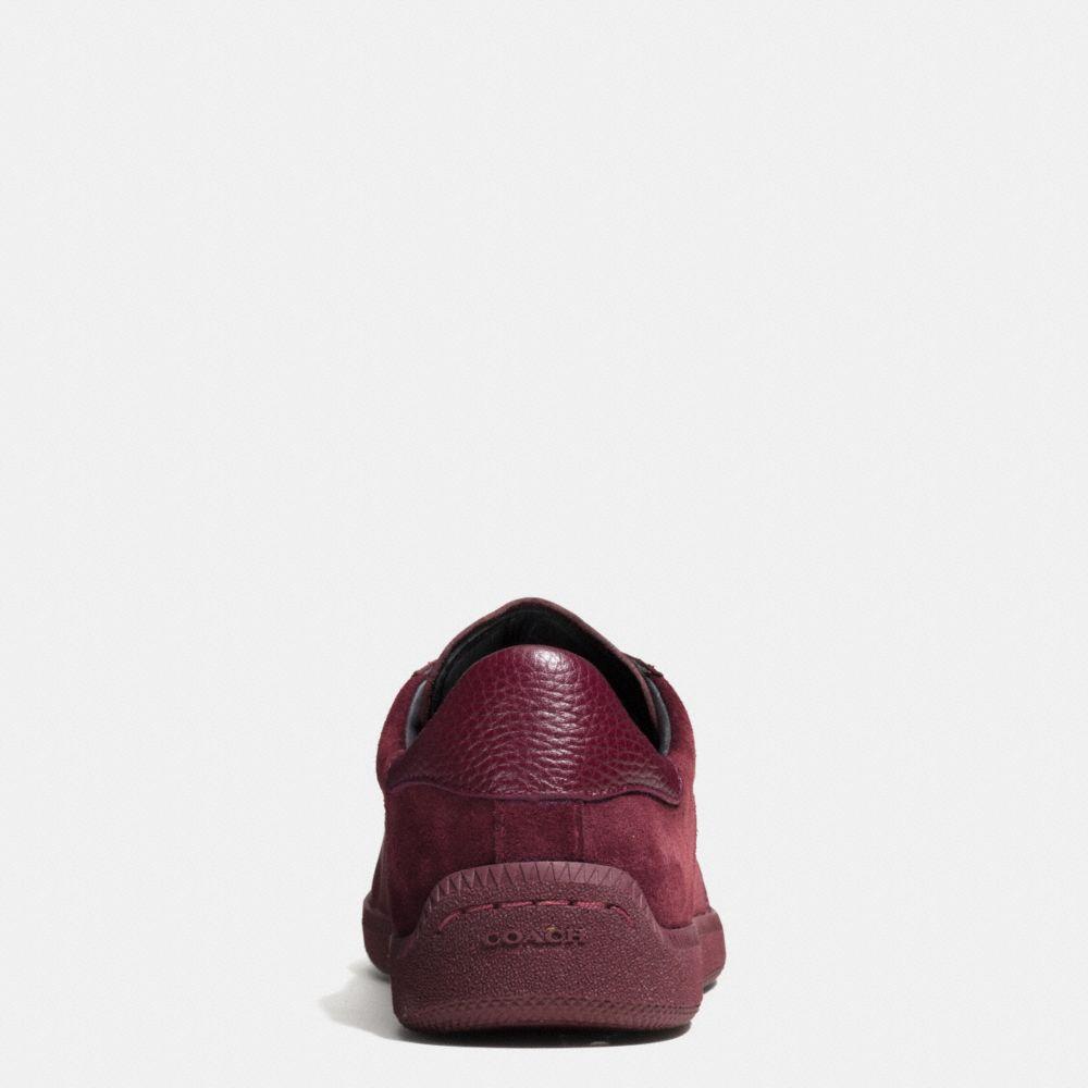 C104 Sneaker - Alternate View A2