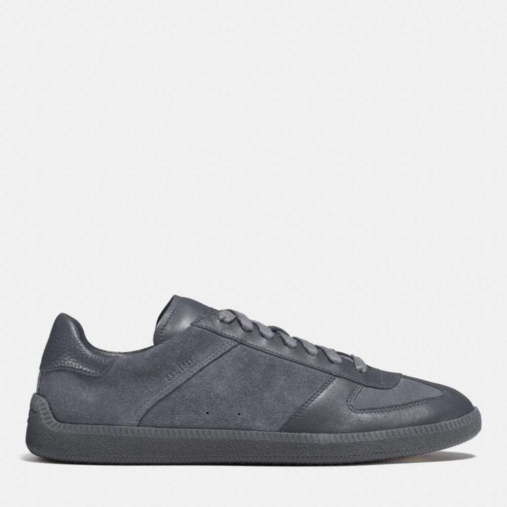 Coach C104 Sneaker Alternate View 1