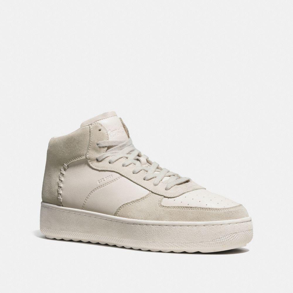 C210 High Top Sneaker