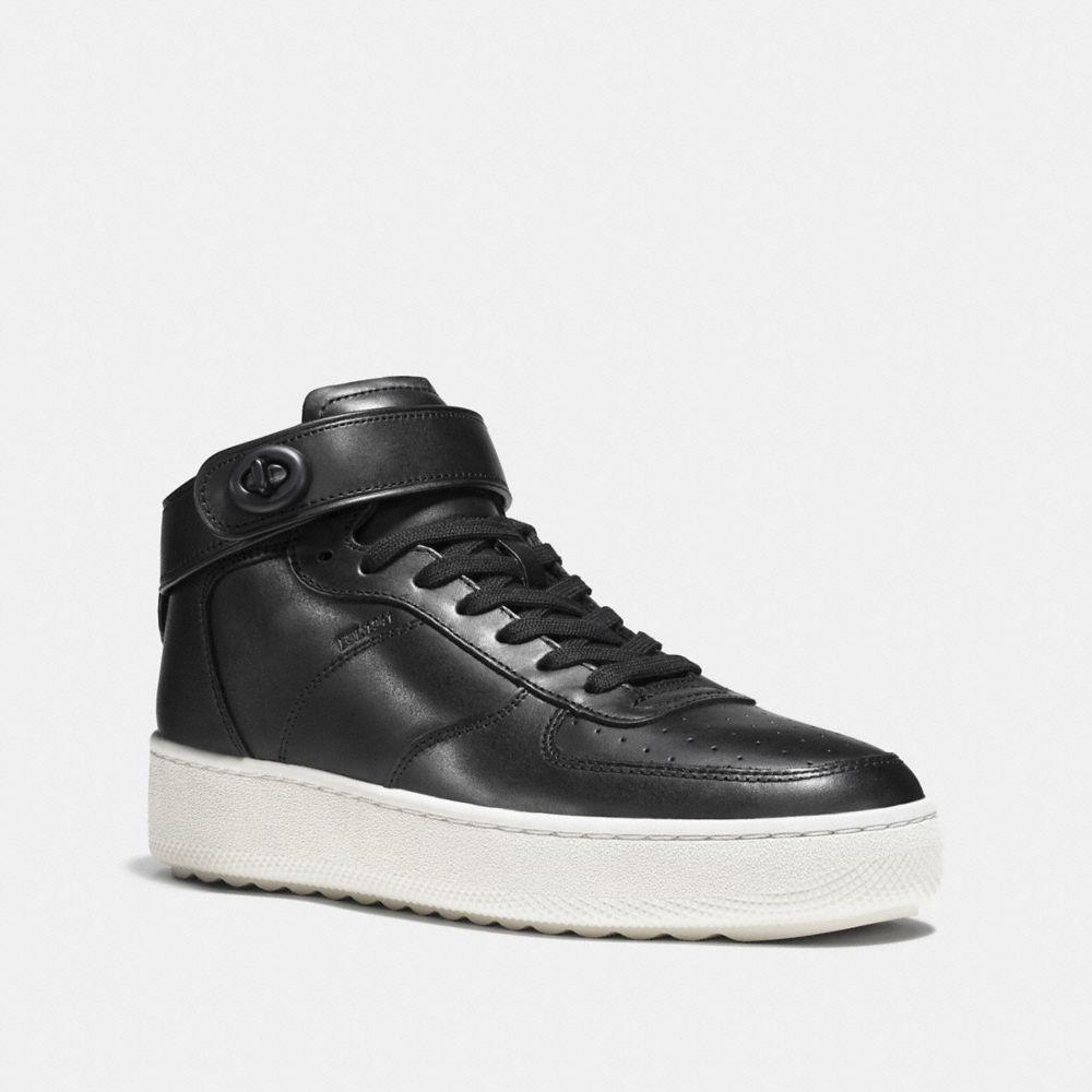 Turnlock C210 High Top Sneaker