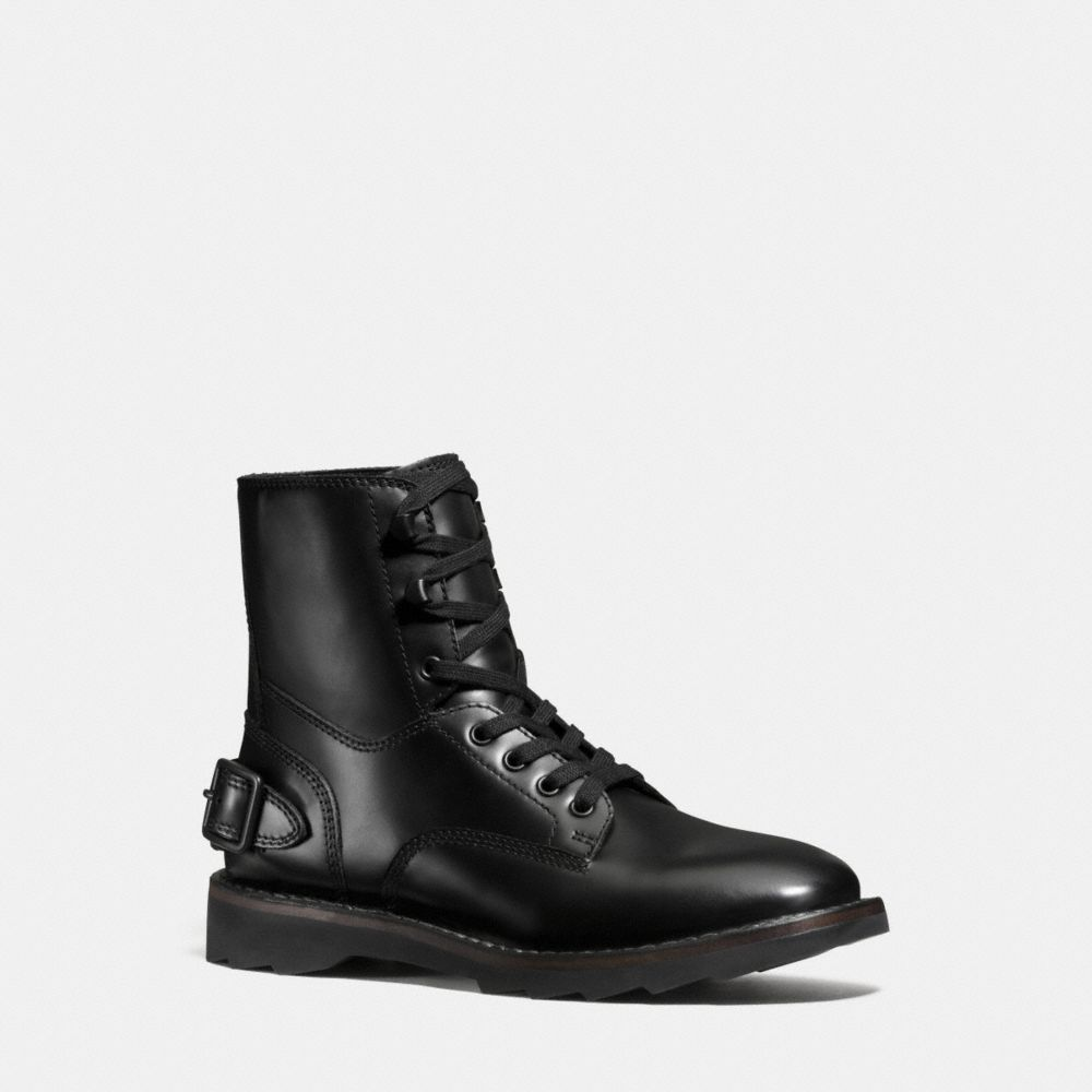 COMBAT BOOT - Alternate View
