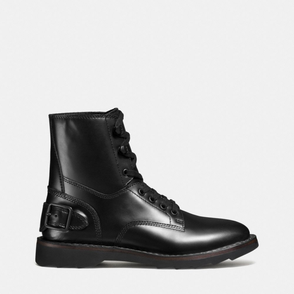 COMBAT BOOT - Alternate View A1