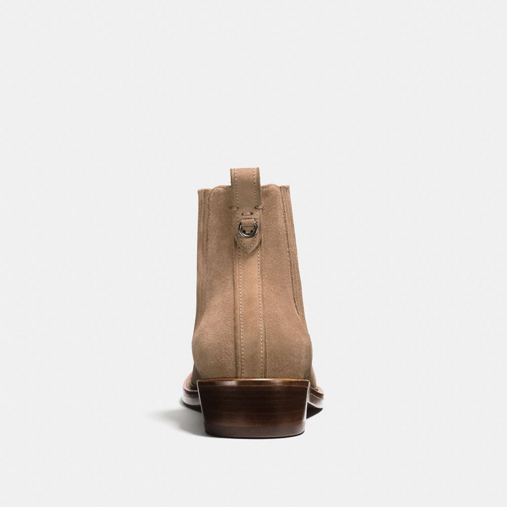 Coach Chelsea Boot Alternate View 2