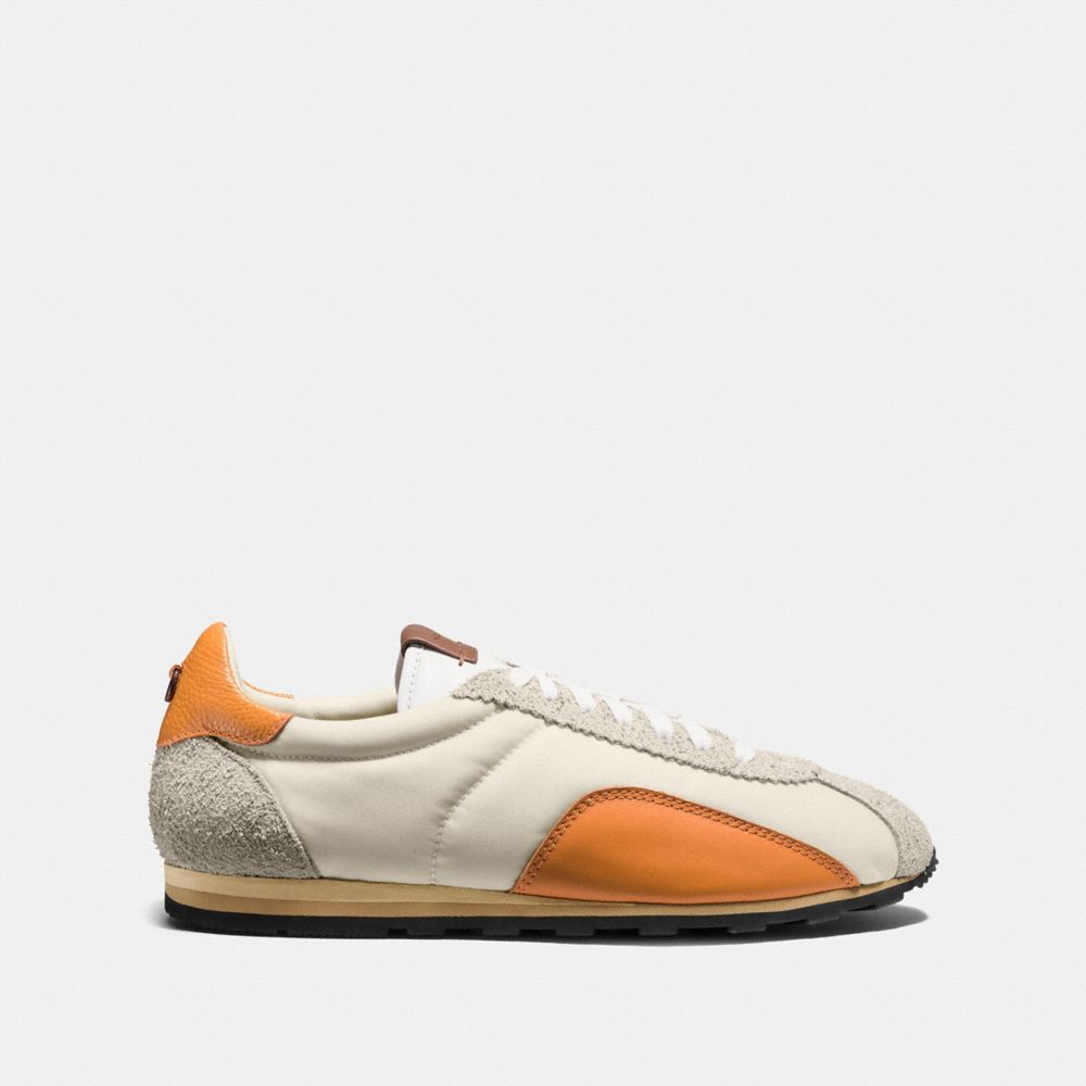 Coach C122 Low Top Sneaker Alternate View 1