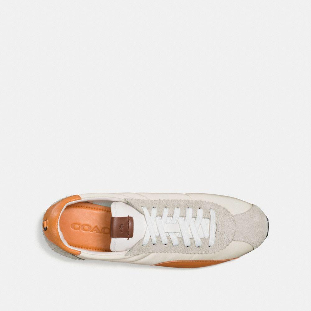 Coach C122 Low Top Sneaker Alternate View 2