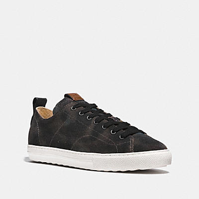 C121 WILD BEAST 印花運動鞋