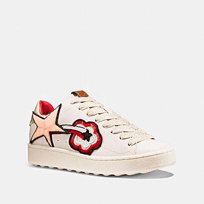 C101 流星徽章運動鞋