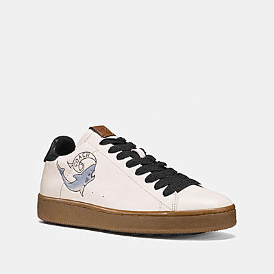 C101 TATTOO運動鞋