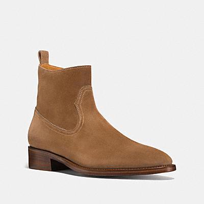 西部風格短靴