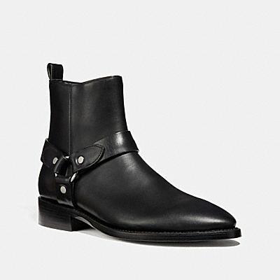 ハーネス ブーツ