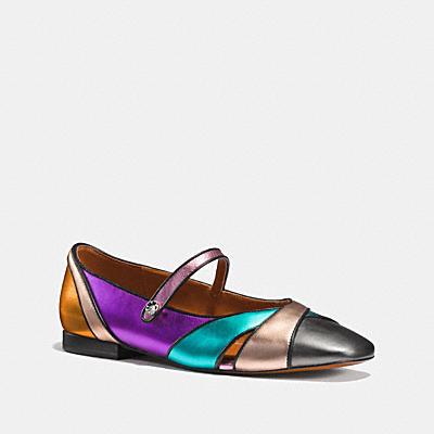 瑪莉珍平底鞋