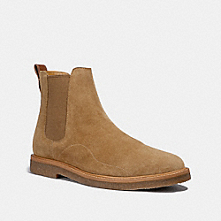 CHELSEA BOOT - BROWN - COACH G2290