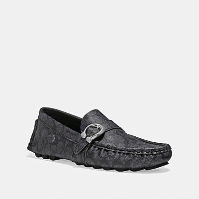 CROSBY SIGNATURE經典釦環休閒鞋