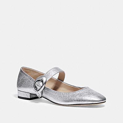 LEXI瑪麗珍鞋