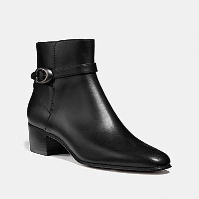 CHRYSTIE 短靴