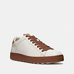 COACH EXTRA-15%-OFF-SELECT-SHOES-NEW